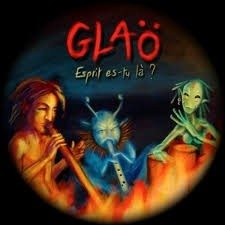 Concert de Glao (electo-didgeridoo) Béganne