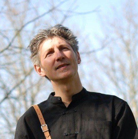 Contes traditionnels en musique avec Thierry Bénéteau Le Perrier