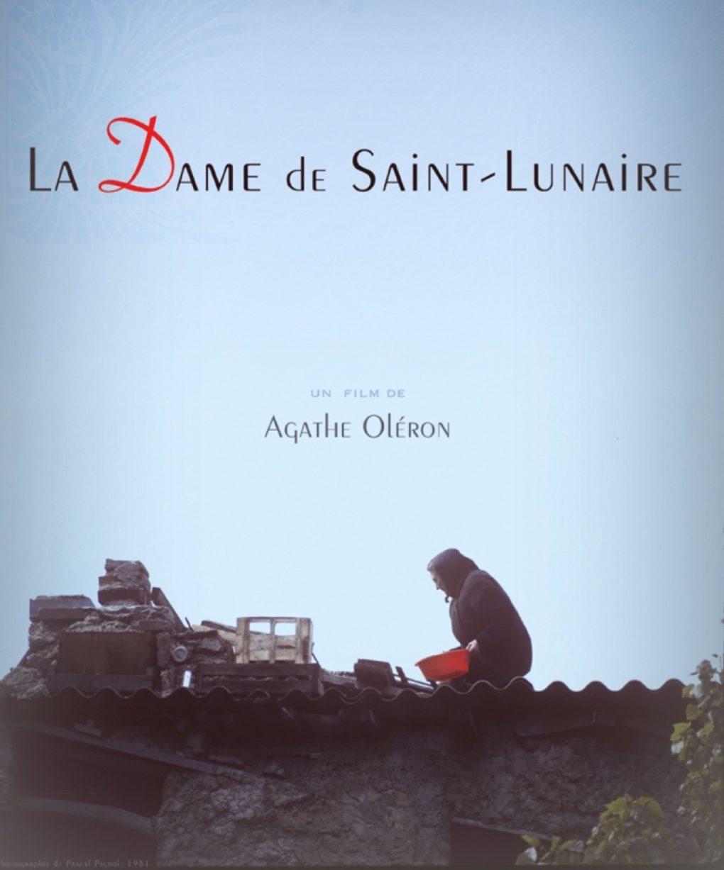 dame de saint-lunaire