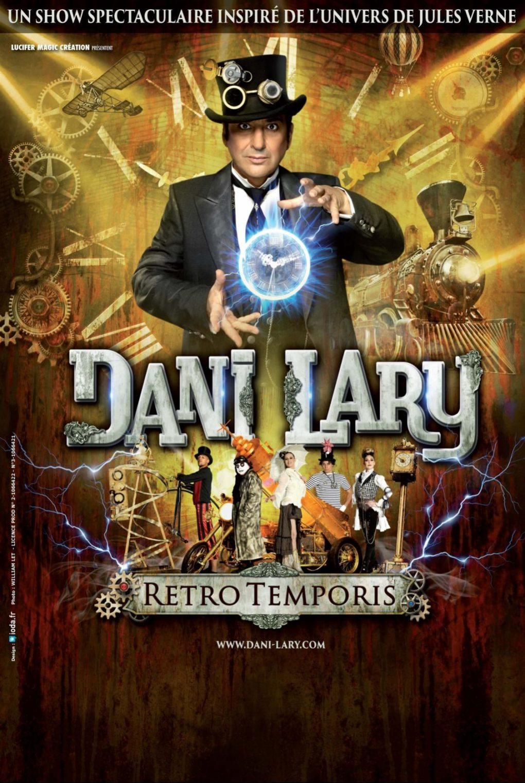 Dani Lary Mouilleron-le-Captif