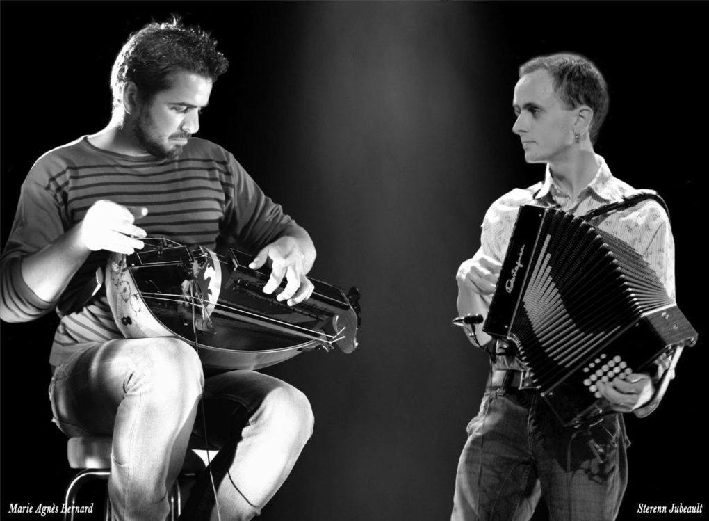 Duo Vincendeau Pichard Trégastel