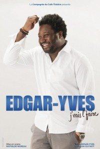 Edgar-Yves J'vais l'faire Nantes