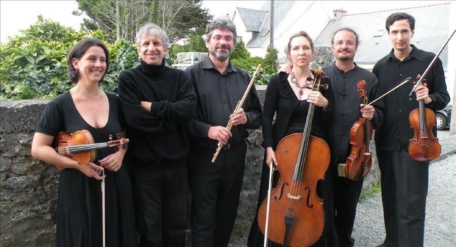 Festival Côté Mer Kammerensemble de Cologne Saint-Brevin-les-Pins