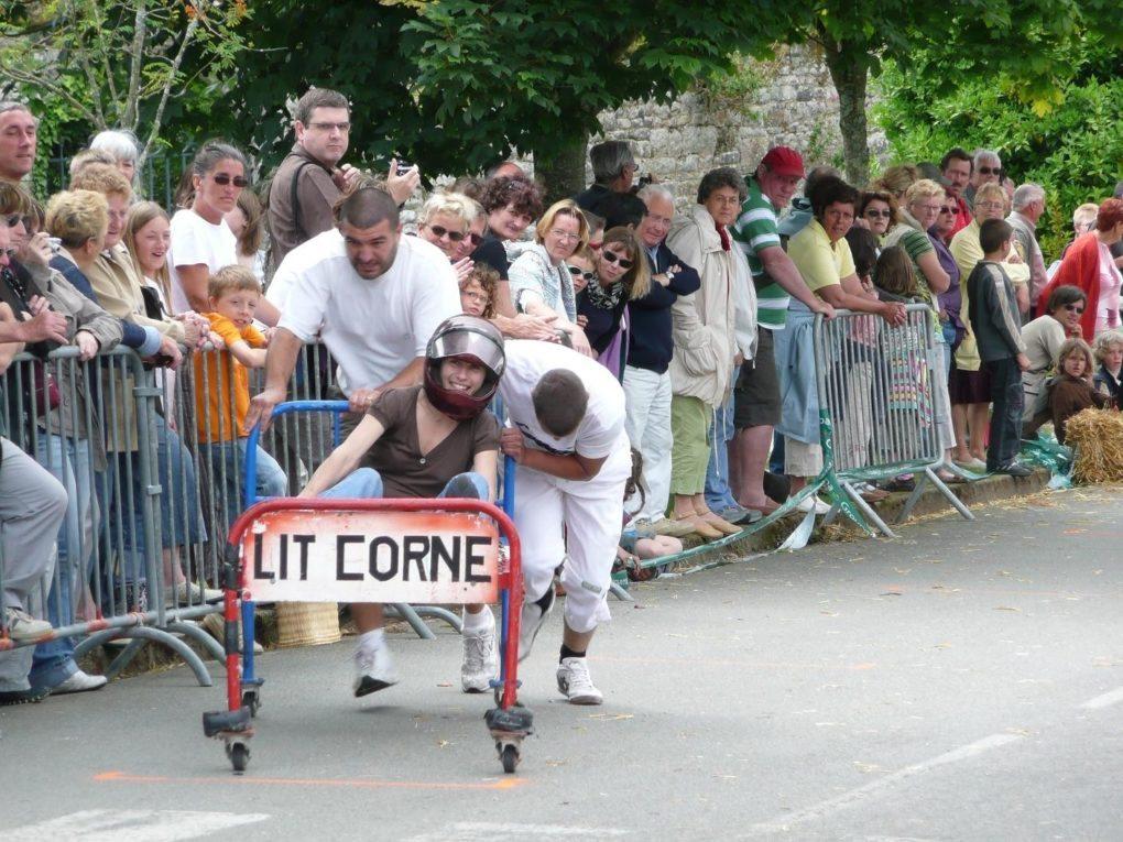 Festival de l'Insolite Mahalon