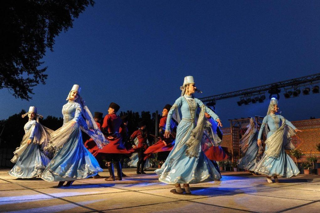 Festival de la danse bretonne et de la Saint-Loup Guingamp