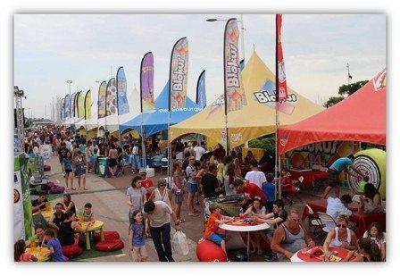 Festival des jeux La Tranche-sur-Mer