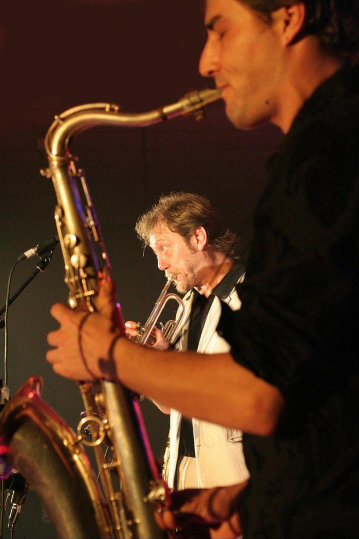 Festival Les Musicales du Pays de Saint-Gilles Coëx