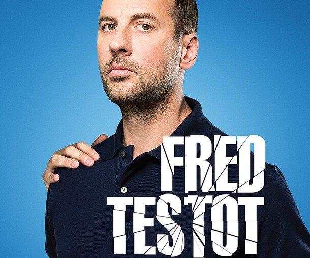 Fred Testot Pacé