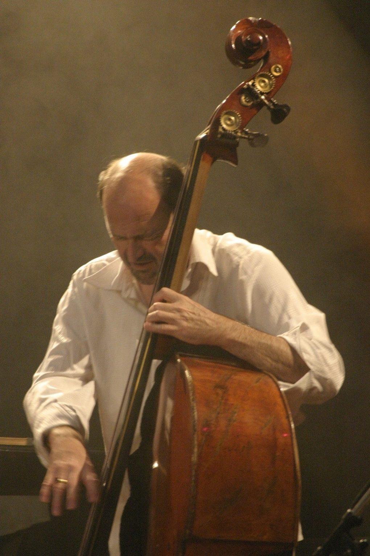 Gildas Scouarnec Trio + Jam session Pont-Aven