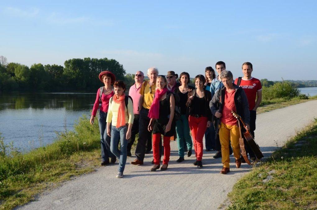 Groupe vocal Babel Canto Goulven