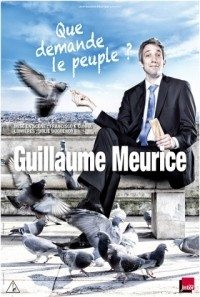 Guillaume Meurice Que demande le peuple ? Nantes