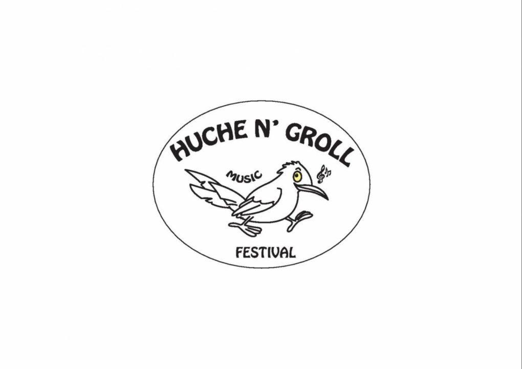 Huche n'groll music festival Moutiers-les-Mauxfaits