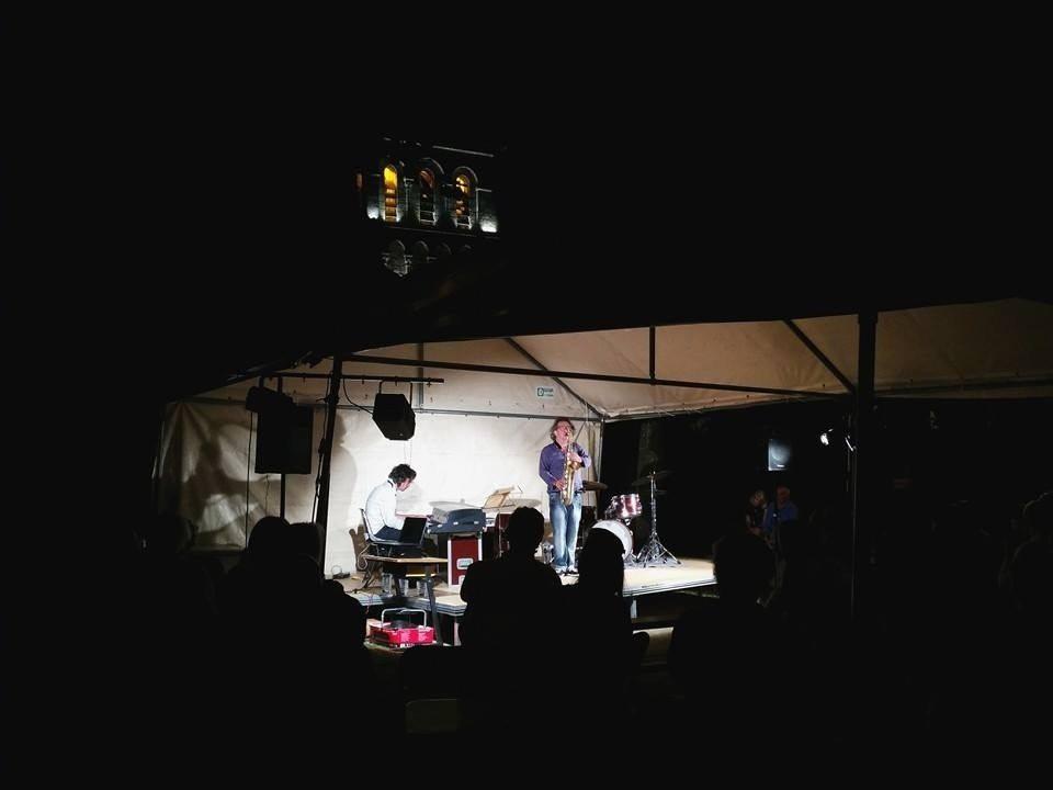 Jazz en Loire Gennes-Val de Loire