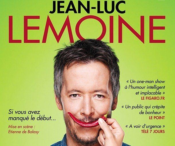 Jean Luc Lemoine Pacé
