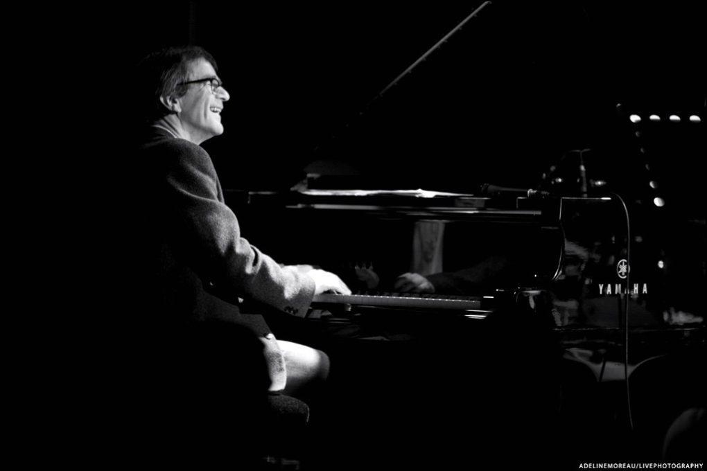 Jean-Marie Bellec Quartet Nantes