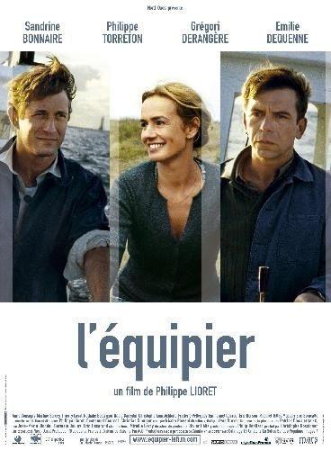 L'équipier cinéma en plein air Regnéville-sur-Mer