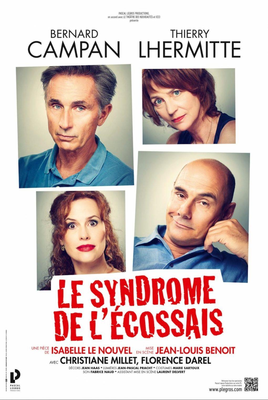 Le syndrome de l'Ecossais Nantes
