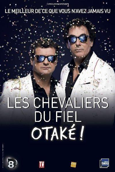 Les Chevaliers du Fiel Niort