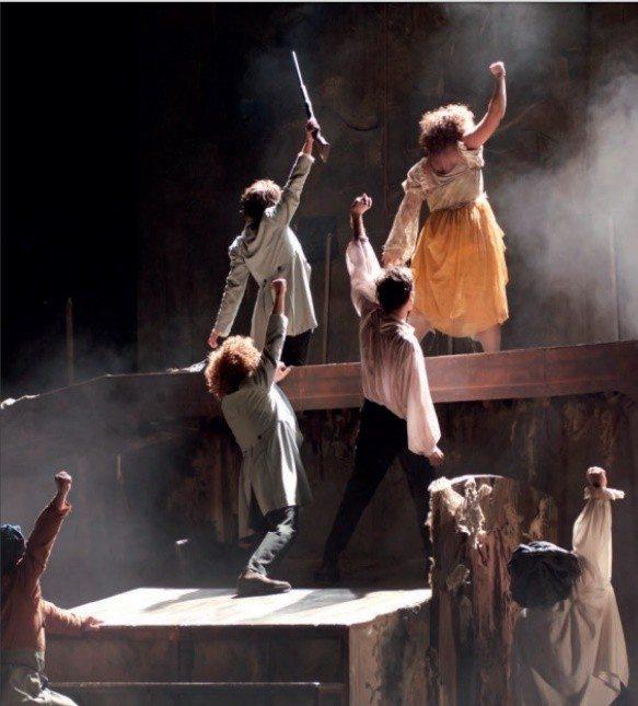 Les Misérables Morlaix