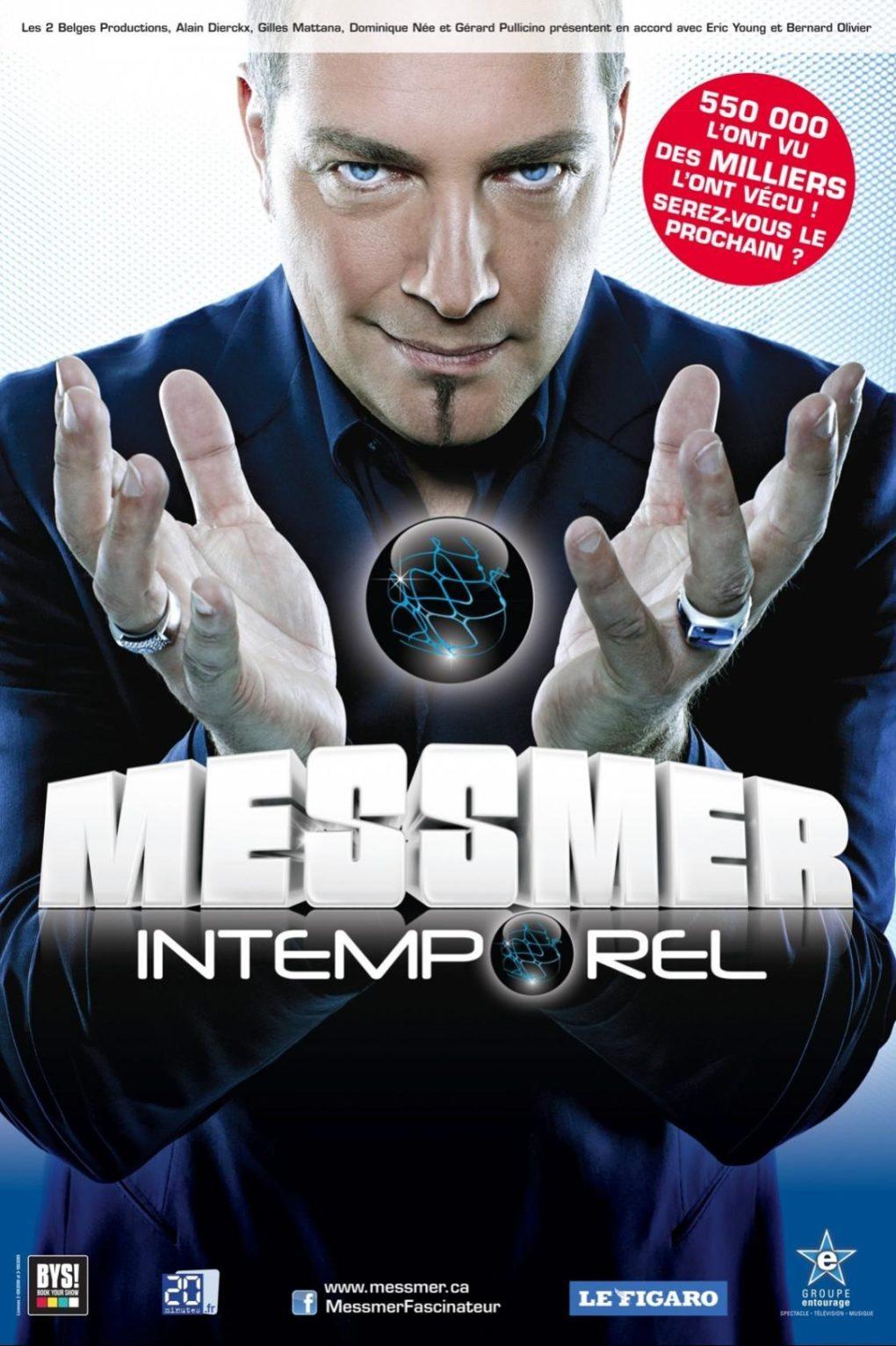 Messmer Intemporel Quimper