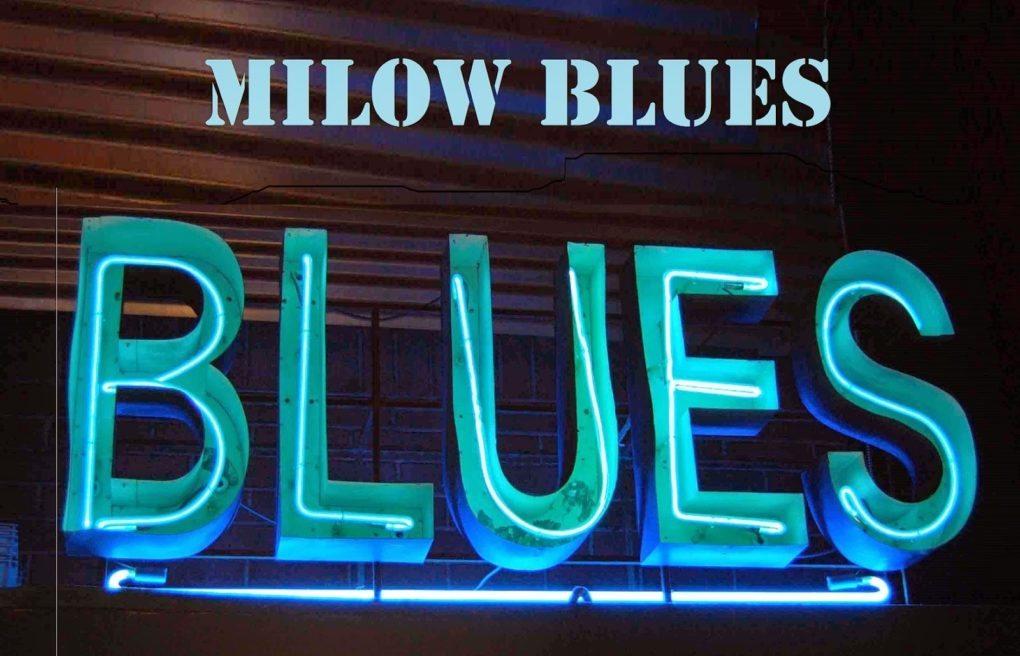 Milow Blues concert de blues Noyal-Châtillon-sur-Seiche