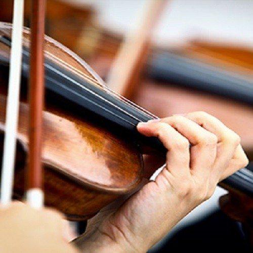 Musique en Côte-de-Nacre Arromanches-les-Bains
