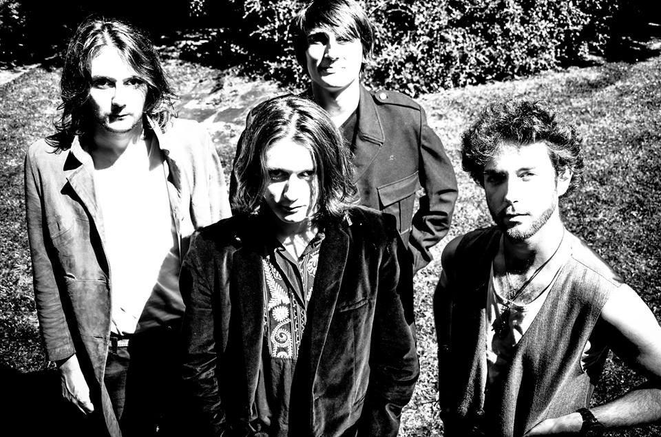 Musique rock et folk concerts gratuits Lanloup