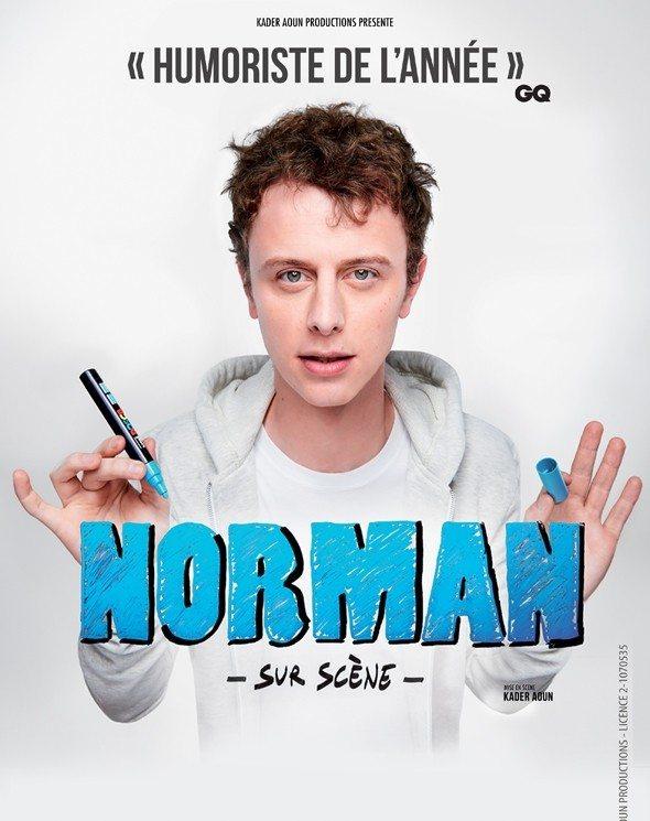 Norman Nantes