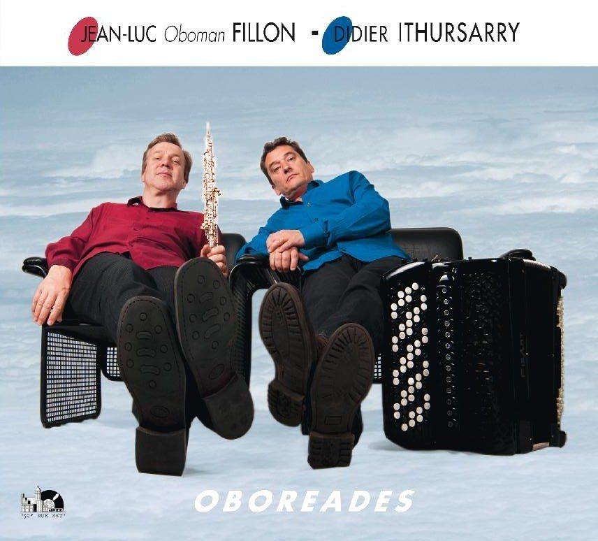 Oboreades Didier Ithursarry et Oboman Les Sables-d'Olonne
