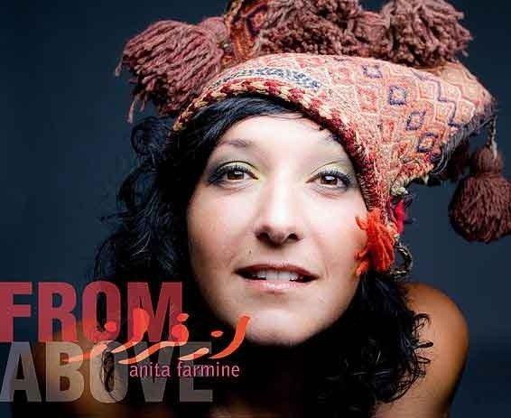 Pop crossover avec Anita Farmine aux jeudis de la Pente Rochefort-en-Terre
