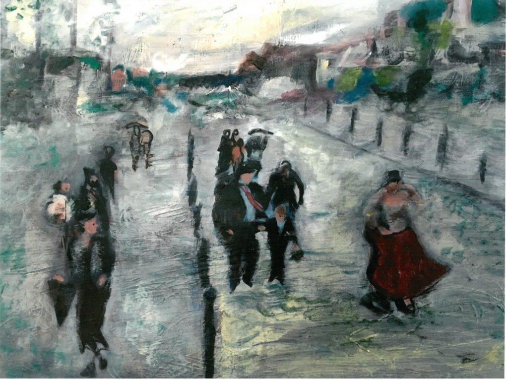 Promenade sous les toiles Fouesnant
