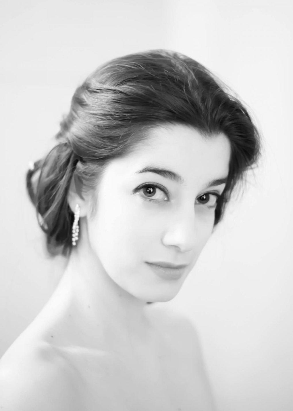 Raquel Camarinha Courménil