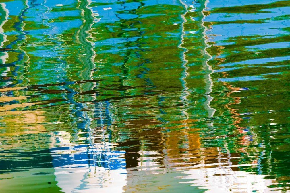 Reflets expositions de photographies et de peintures Saint-Jacut-de-la-Mer