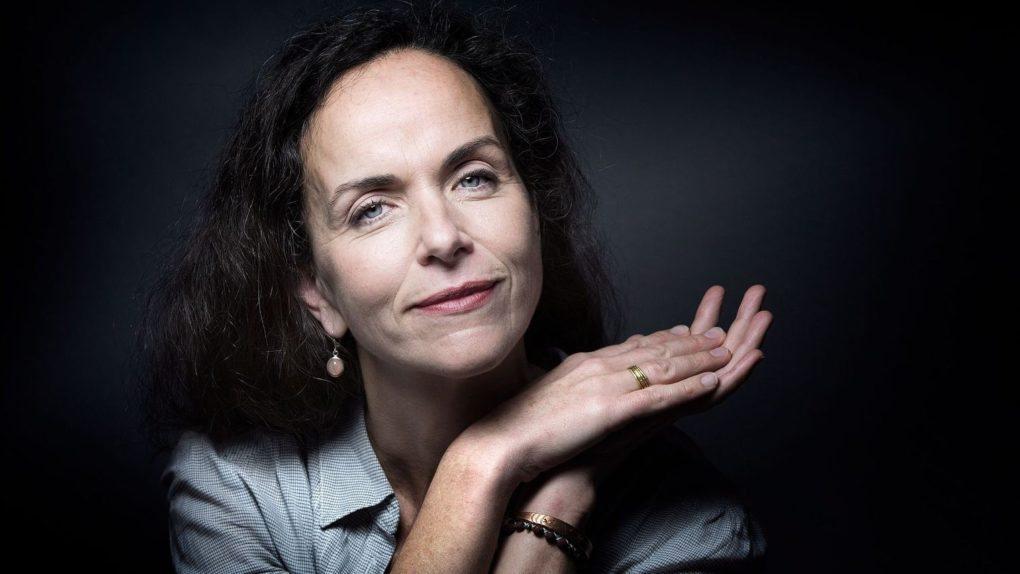 Rencontres d'été Agnès Desarthe et René Urtreger Trouville-sur-Mer