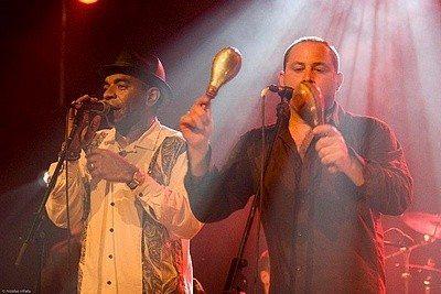 Son Libre Quintet musique Cubaine Névez
