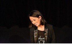 Sophia Aram - Le fond de l'Air Effraie ! Carquefou