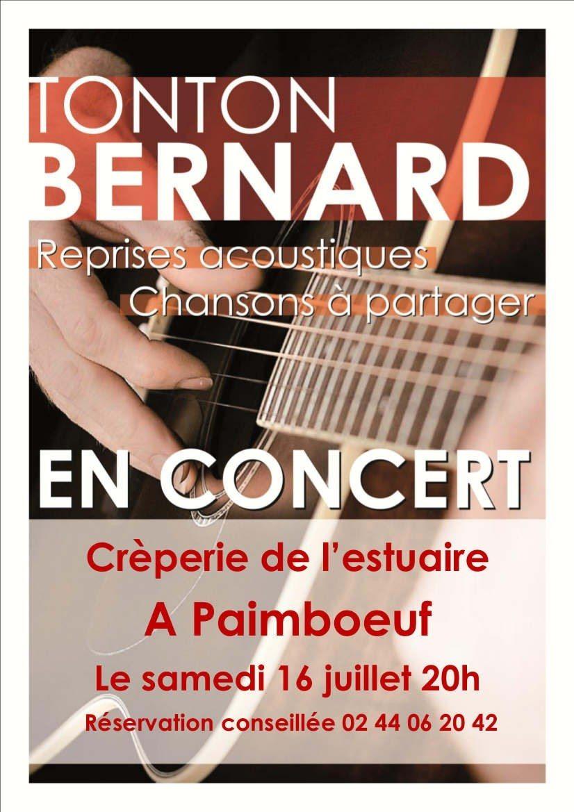Tonton Bernard Paimboeuf