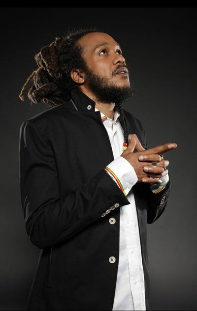 Yaniss Odua concert reggae La Tranche-sur-Mer