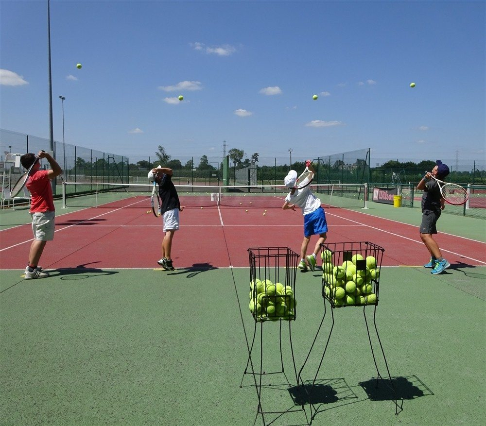 ASCSB tennis : inscription 2016-2017 Saint-Barthélemy-d'Anjou