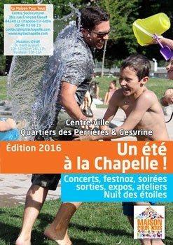 Atelier cuisine et création La Chapelle-sur-Erdre