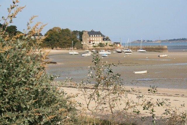 Balade découverte, les secrets de la presqu'île de Saint-Jacut Saint-Jacut-de-la-Mer