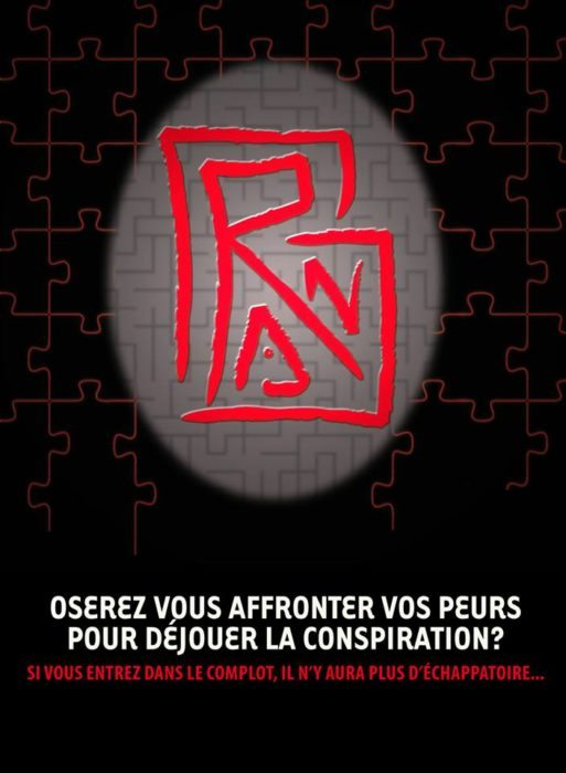 Brain Rennes escape game