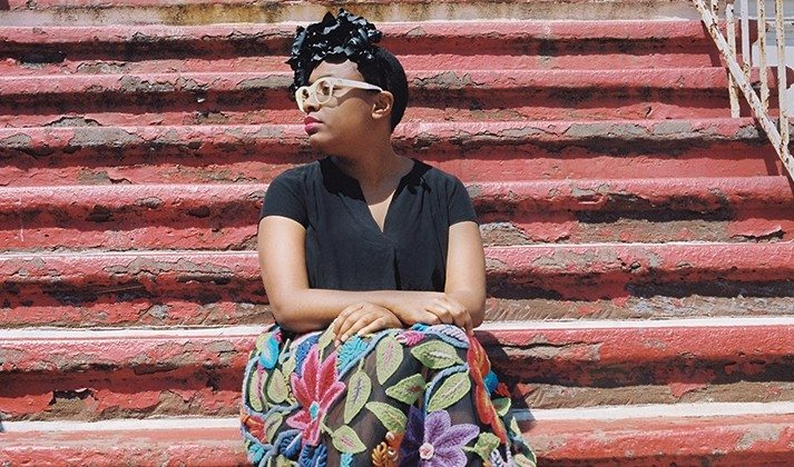 Cécile McLorin Salvant - For one to love Saint-Nazaire