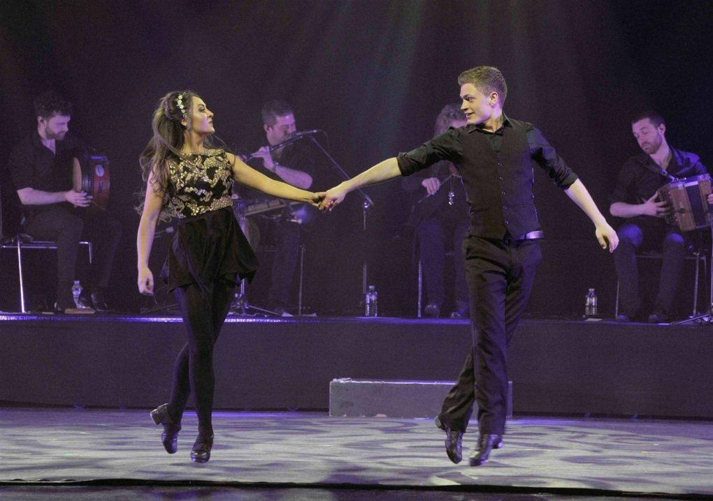 Celtic Dances La Baule-Escoublac