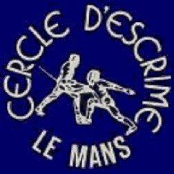 Cercle d'escrime Le Mans
