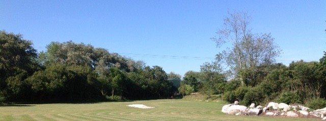 Compétition de golf Plouescat