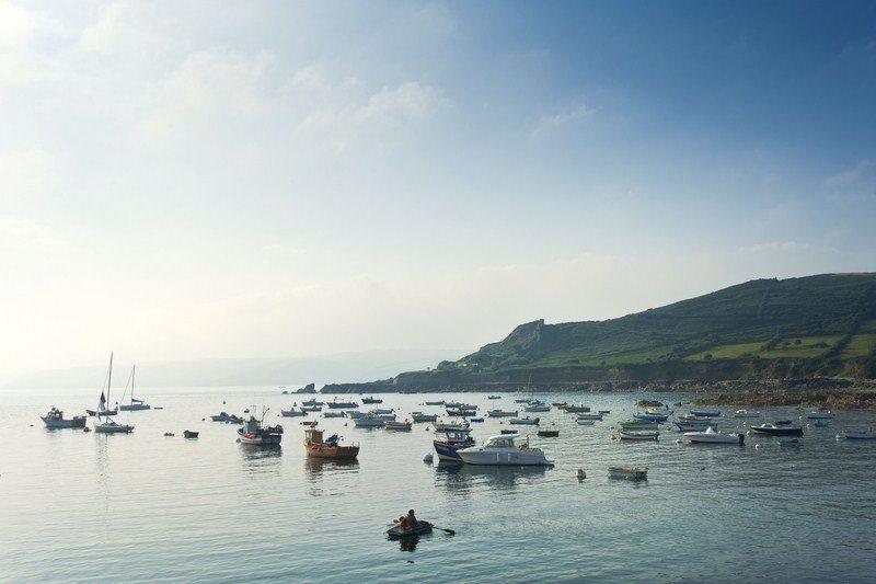 Croisière le long des côtes de la Hague Cherbourg-en-Cotentin