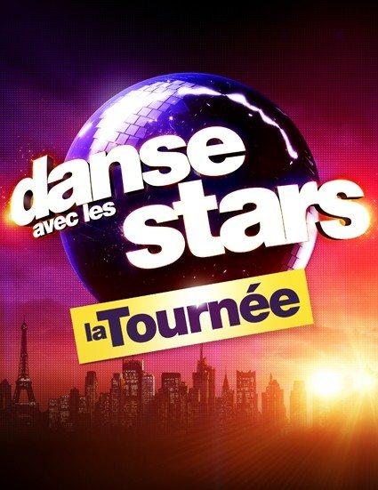 Danse avec les Stars - la tournée Nantes