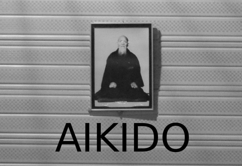Découverte de l'aïkido Nantes