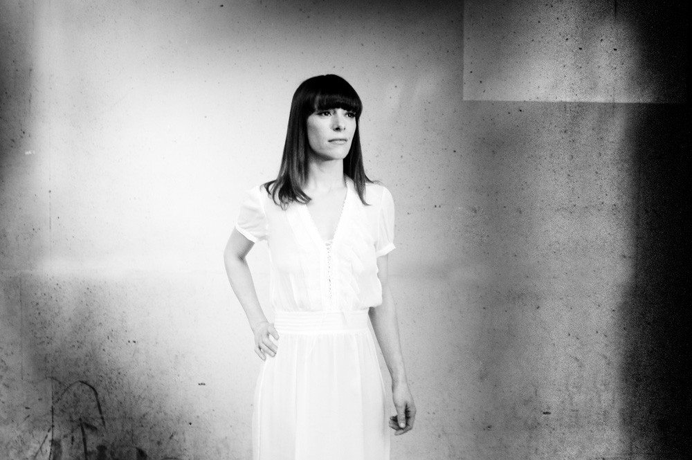 Émily Loizeau + première partie Angers